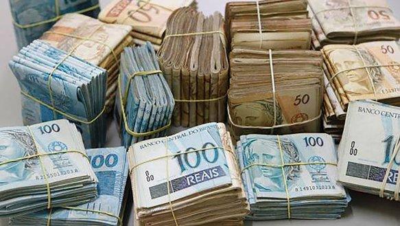 O Que significa sonhar com muito dinheiro?