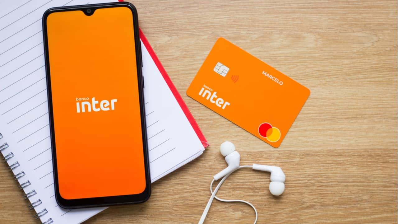 aumentar limite cartão de crédito banco inter