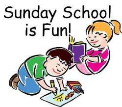 Teaching Through Play In Sunday S School Abc Movement