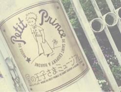 お出かけ | 星の王子さまミュージアム | 高品質で安いネイルサロンABCネイル 池袋店