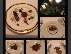 グルメ | クリスマスディナー | 高品質で安いネイルサロンABCネイル 銀座店
