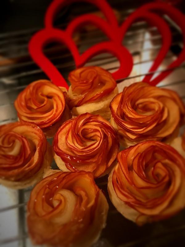 料理 | アップルパイ | 高品質で安いネイルサロンABCネイル 新宿店