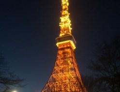 お出かけ | 東京タワー | 高品質で安いネイルサロンABCネイル 柏店