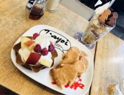 グルメ | カフェ | 高品質で安いネイルサロンABCネイル 池袋店