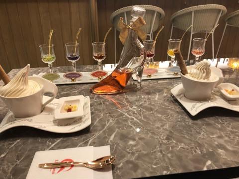 グルメ | アイス | 高品質で安いネイルサロンABCネイル 新宿店