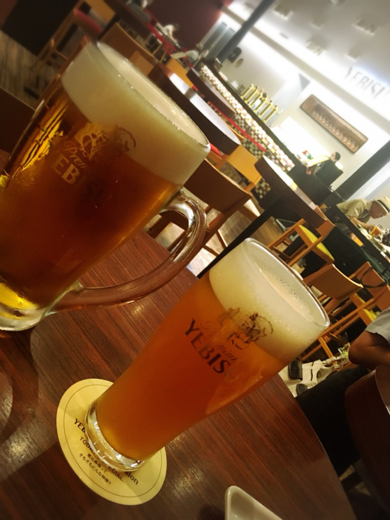 グルメ | ビール | 高品質で安いネイルサロンABCネイル 池袋店