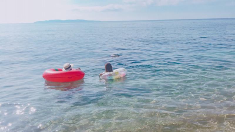 おでかけ | 海 | 高品質で安いネイルサロンABCネイル 池袋店