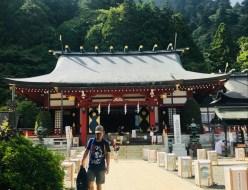 おでかけ | 大山阿夫利神社 | 高品質で安いネイルサロンABCネイル 大宮店