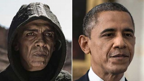 ht 2 barack obama satan history channel thg 130318 wblog History Says Satan Does Not Look Like Obama