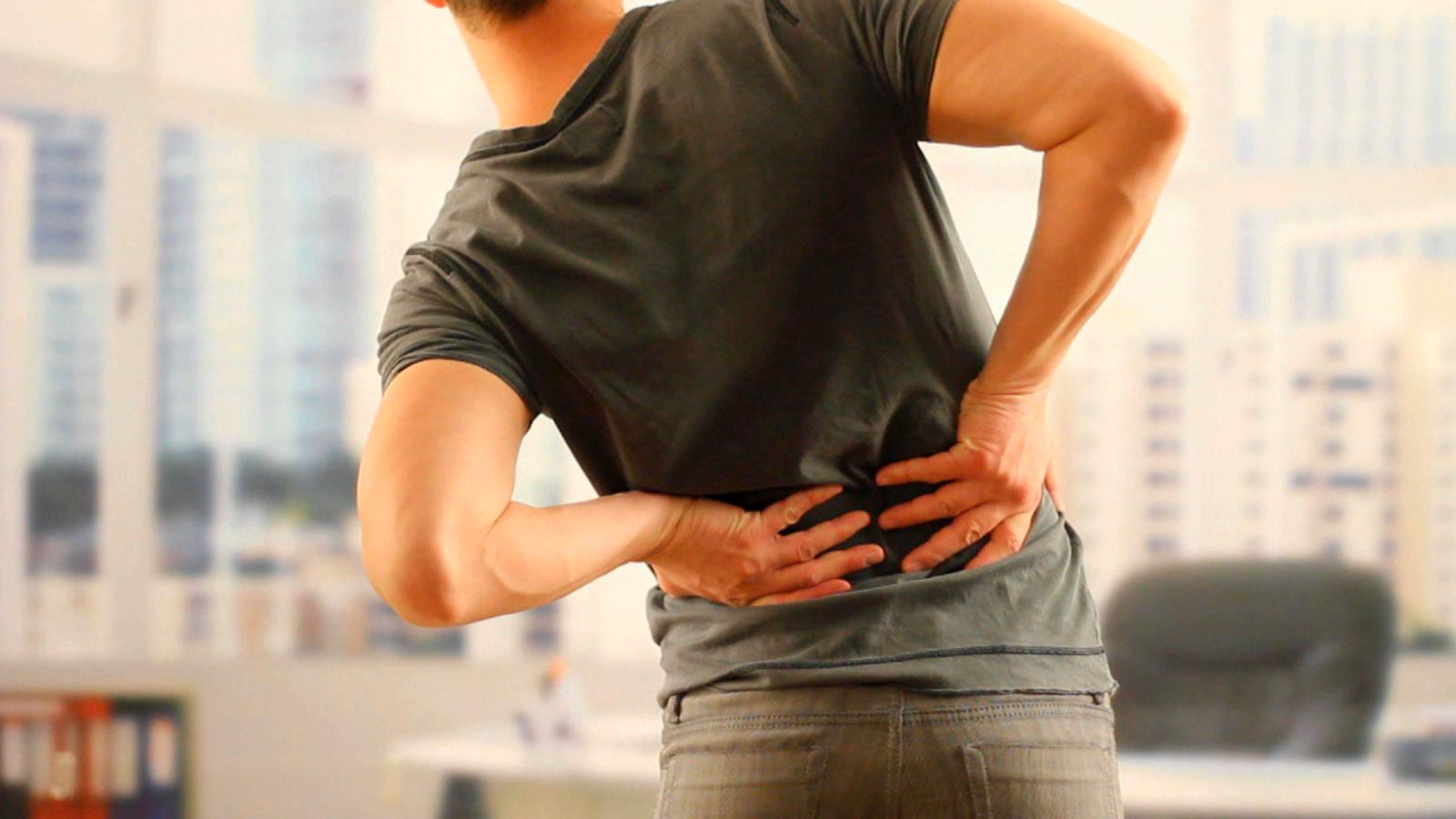 Image result for Back pain hd