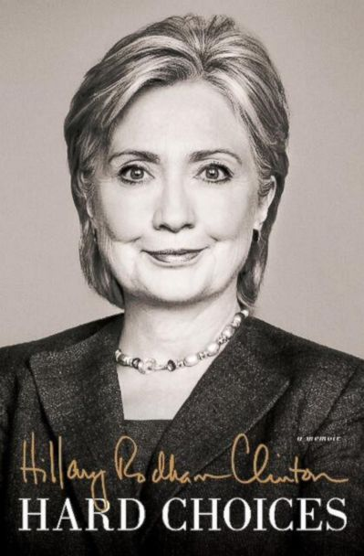 Hillary Clinton Re Uses Former Secretary of States Book Title