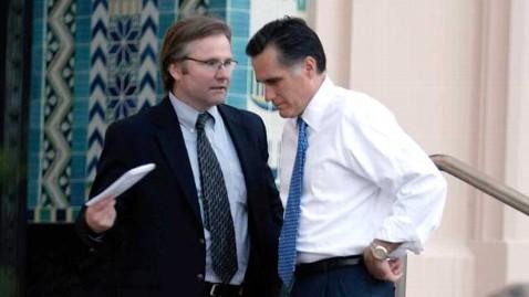 gty Eric Fehrnstrom Mitt Romney thg 120702 wblog Romney Campaign Calls Obamacare A Penalty Not A Tax