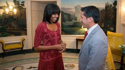 ht michelle obama kb 130117 wblog Happy Birthday, Michelle Obama