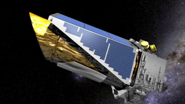 Kepler Space Telescope Videos at ABC News Video Archive at ...