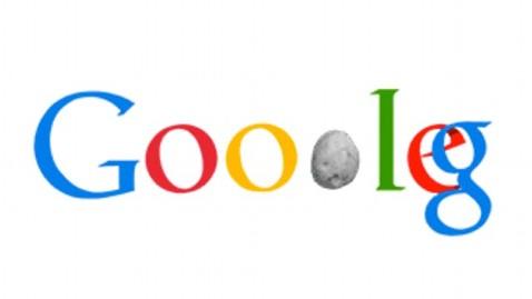 Google Doodle Credit Google.