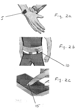 ht nokia vibrating tattoo haptic communication ll 120320 vblog Nokia Patents Vibrating Tattoo, Lets You Feel Alerts