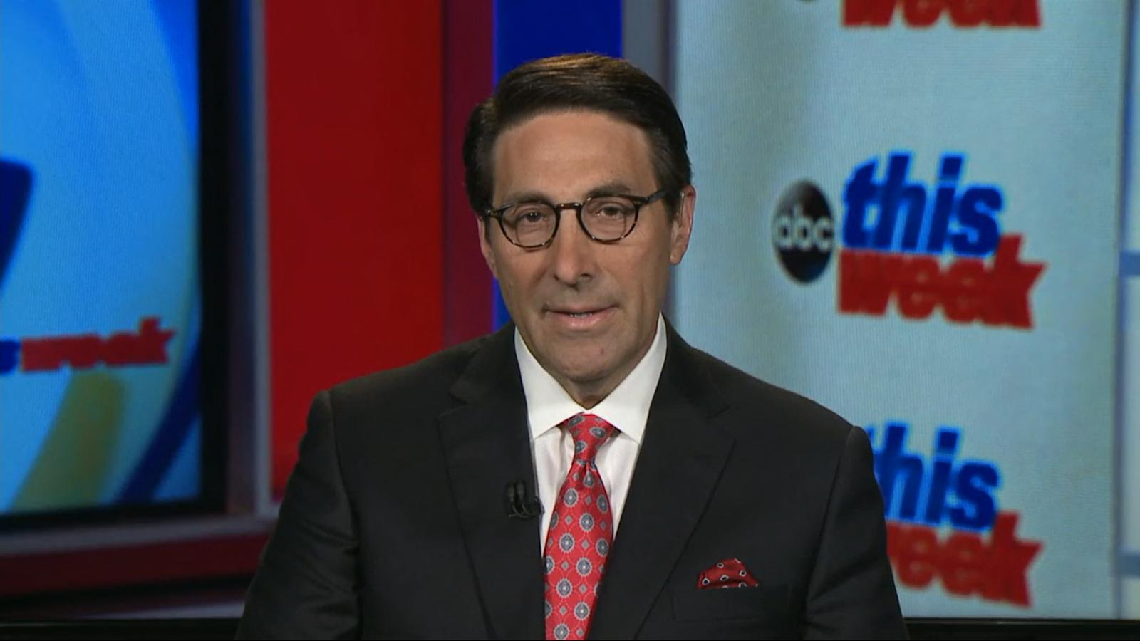 Image result for Jay Sekulow, photos, abc this week photo