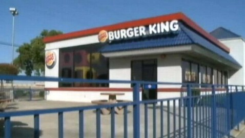 abc foiled burger king robbery ll 130527 wblog Burger King Employee Foils Robbery by Stealing Thieves Getaway Car
