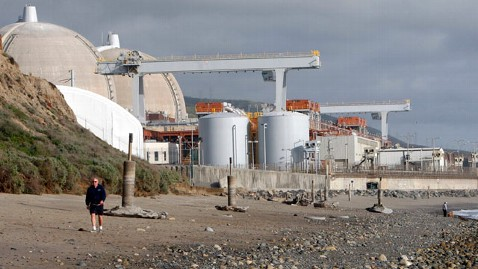 ap san onofre shutdown tk 120201 wblog San Onofre Nuclear Plant Closed After Radiation Leak