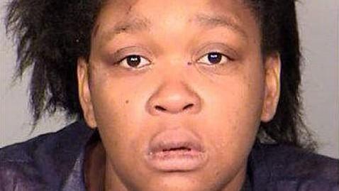 ht Kimberly Black mugshot jt 120519 wblog Fatally Stabbed Woman Runs Over Alleged Assailants 2 Year Old Daughter