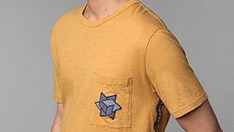 Urban Outfitters' Controversial Tee