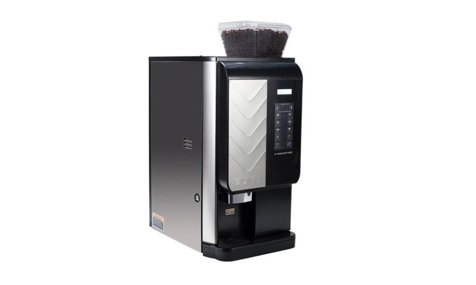 Maquina para hacer café.