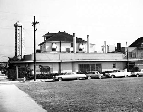 TPittari'sRestaurant.NO.1960s