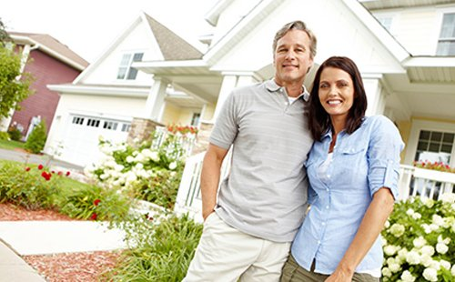 personal insurance - home