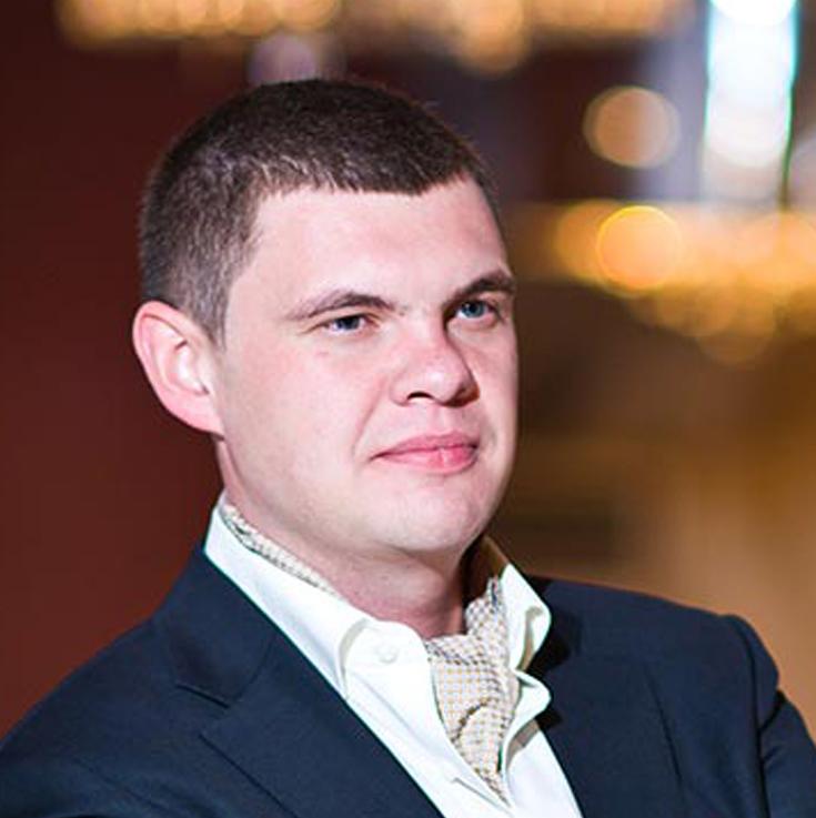 Андрей Югов