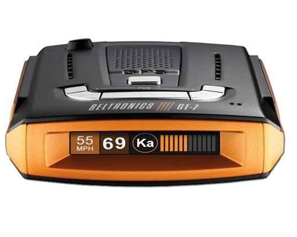 Beltronics GT 7 Review