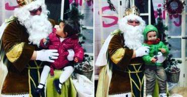 Reyes Magos ABC