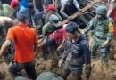 Ejército Mexicano aplicó Plan DN-III-E en su Fase de Auxilio y rescata a un menor con vida en Xalapa