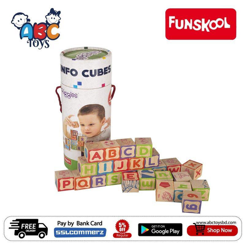 Info-Cubes