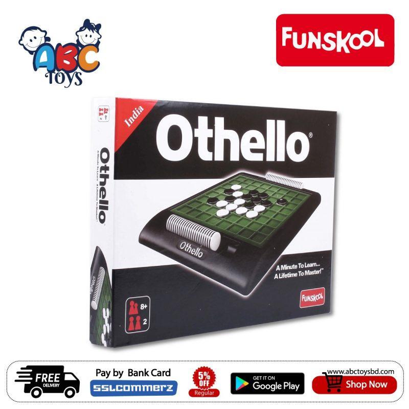 OTHELLO.1