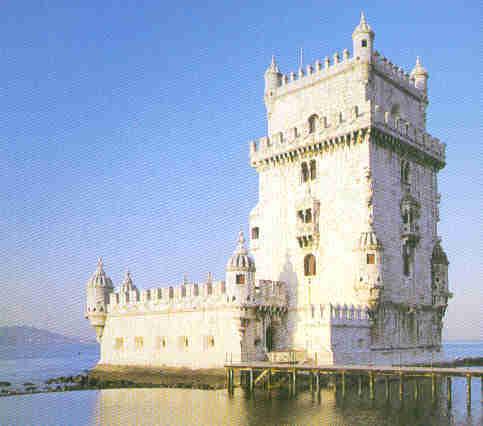 Que Voir Lisbonne Les Incontournables AbcVoyage