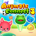Mahjong Animal Connect 3