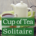 Cup of Tea Solitaire
