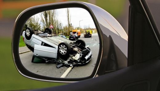 5 Steps to Take Immediately Following a Car Accident