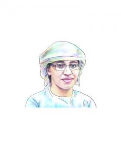الرؤية: عبدالنور سامي تأمين المعلومات