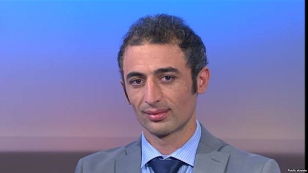 VOA: Interview on UN Geneva 4, Syria Peace Talks