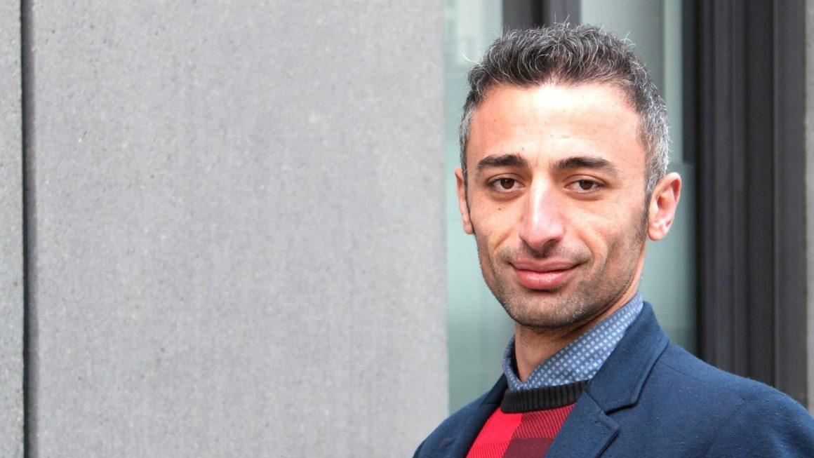 Entrevista con Abdulaziz Ramadan | El Desconcierto – Chile
