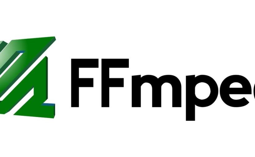 FFmpeg Kurulumu Basit, Hızlı