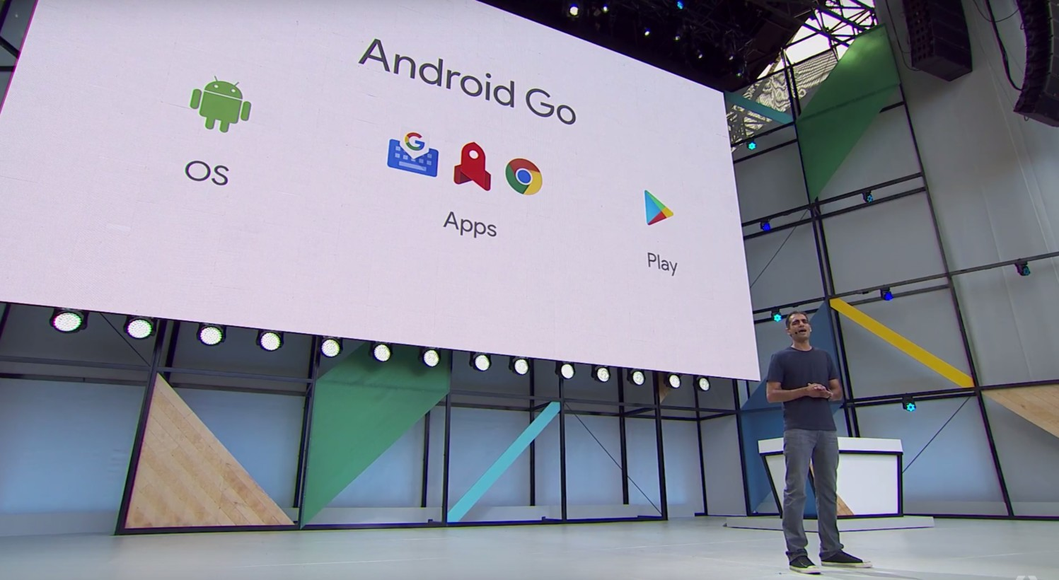 Weekly Roundup: Google I/O Highlights, Missibve for iOS and More