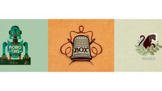 Logo Design: The Work of Szende Brassai