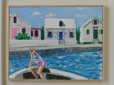 NEW PLYMOUTH PAINTING (3)
