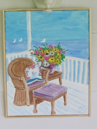 PORCH PAINTING (2)