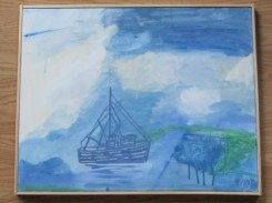 SAILBOAT IN A FOG (3)