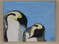 Seagull penguins and clay pot lighthouse 013 (570x428)