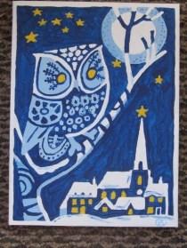 Elly's Owl (2)