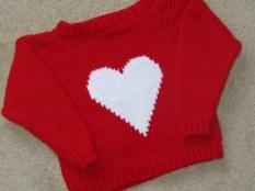 BIG HEART SWEATERS (4)